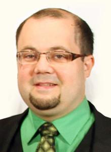 Peter Porträt 2014
