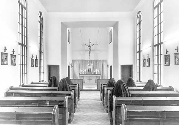 rohrbachkapelle
