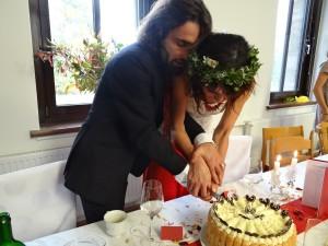 Tom und Claudia 2