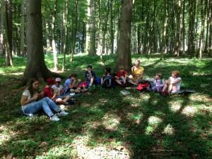 Kindergruppe 29